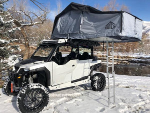 Hutch Tents Apex 3 Roof Top Tent - Roof Top Tents Official