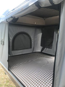 Hutch Tents Miner 2 - Roof Top Tents Official