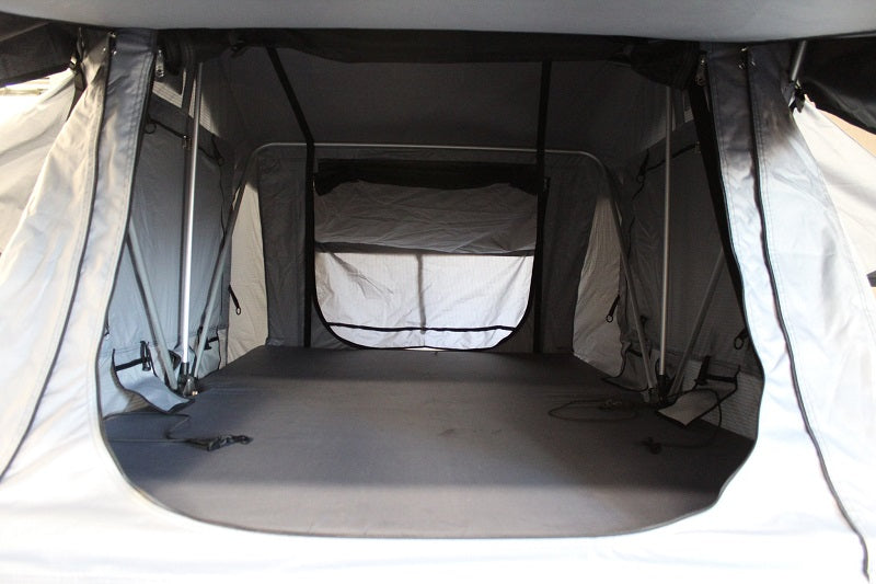 cheap for discount 21f05 c9782 Hutch Tents Prospector 2 Roof Top Tent