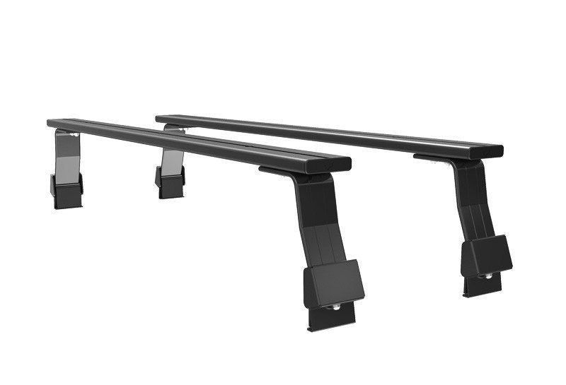 Front Runner Load Bar Kit / Gutter Mount For Jeep Cherokee Sport - Roof Top Tents Official
