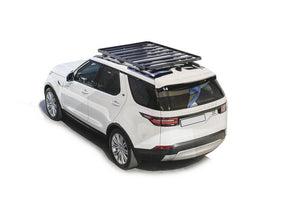 Front Runner Flush Rail Slimline II Roof Rack Kit for Land Rover All New Discovery (2017-Current) - Roof Top Tents Official