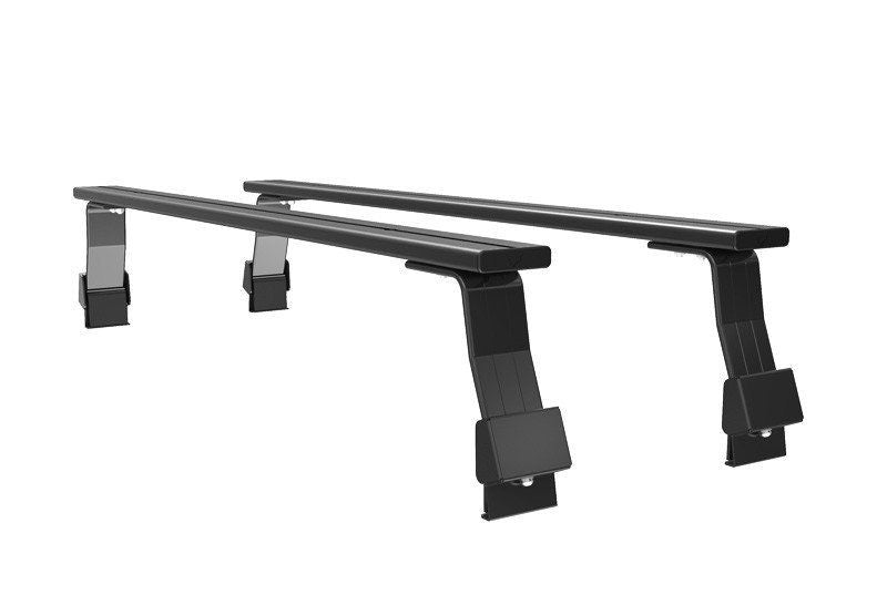 Front Runner Load Bar Kit / Gutter Mount For Land Rover Discovery 2 - Roof Top Tents Official