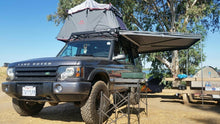 Overland Pros Anza 1400 (2-3 Person) - Roof Top Tents Official