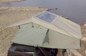 Overland Pros Mojave Explorer 1400 (2-3 Person) - Roof Top Tents Official