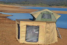 Overland Pros Wraptor 2000 Wall Set (270 Degrees) - Roof Top Tents Official