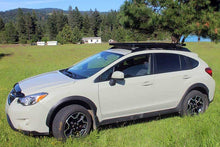 Front Runner SUBARU XV (2017-CURRENT) SLIMLINE II ROOF RAIL RACK KIT - Roof Top Tents Official