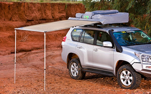 TJM Awning (2 Sizes) (Mounting Bracket Included) - Roof Top Tents Official