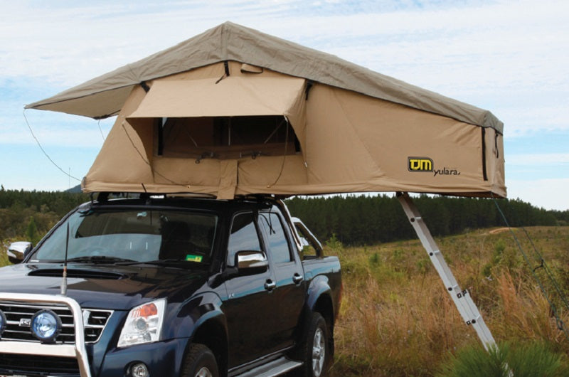 TJM Yulara Roof Top Tent - Roof Top Tents Official