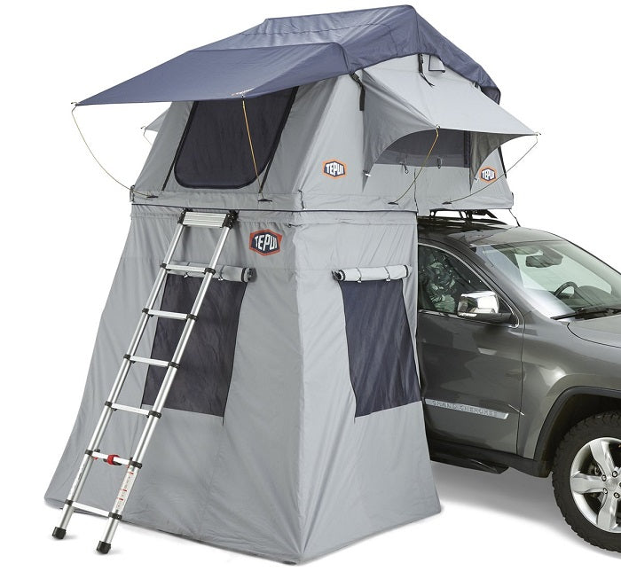 Tepui Annex (8 Variations) - Roof Top Tents Official