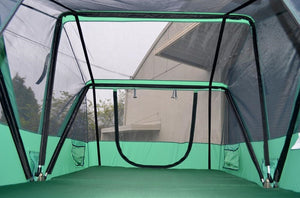 Tepui Baja Series Mesh Canopy - Roof Top Tents Official