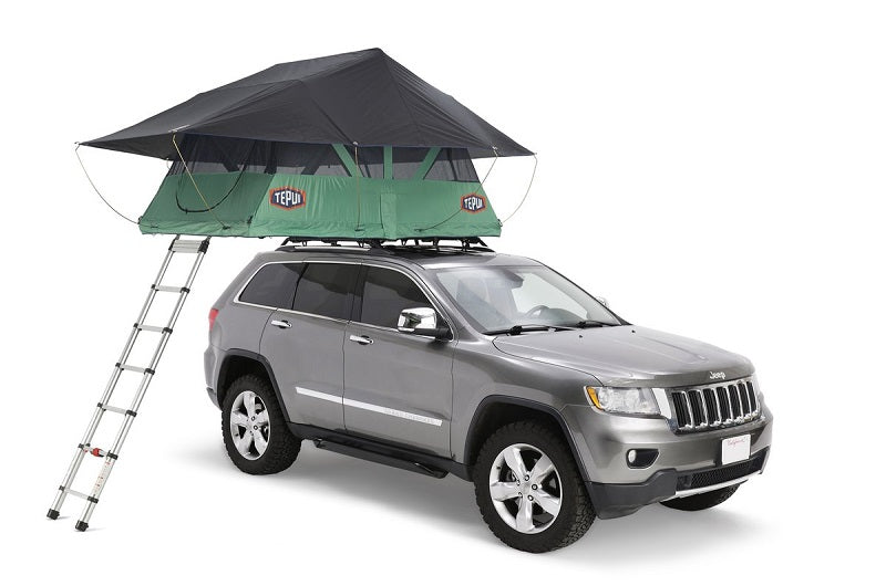 Tepui Baja Series Mesh Kukenam 3 - Roof Top Tents Official