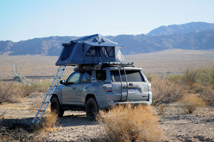 Tepui Baja Series Ultralite Ayer 2 - Roof Top Tents Official