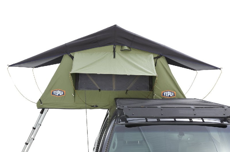 Tepui Rainfly (9 Variations) - Roof Top Tents Official