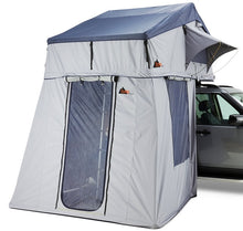 Tepui Ruggedized Series Autana 4 with Annex - Roof Top Tents Official