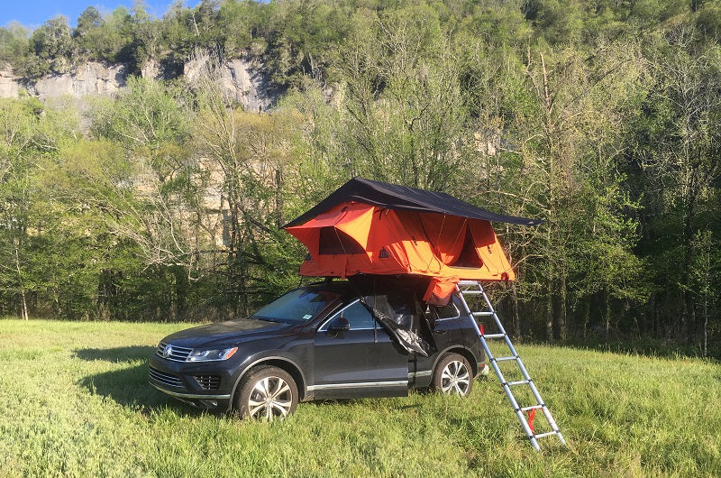 Tepui Ruggedized Series Kukenam 4 - Roof Top Tents Official