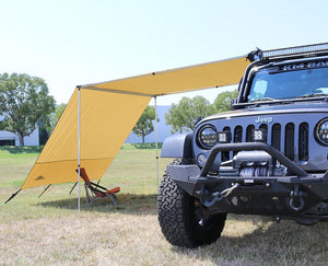 Tuff Stuff Awning, 6.5′ x 8′ - Roof Top Tents Official