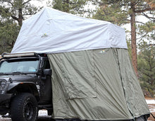 Tuff Stuff RTT Xtreme Cold Weather Cover (3 Options) - Roof Top Tents Official