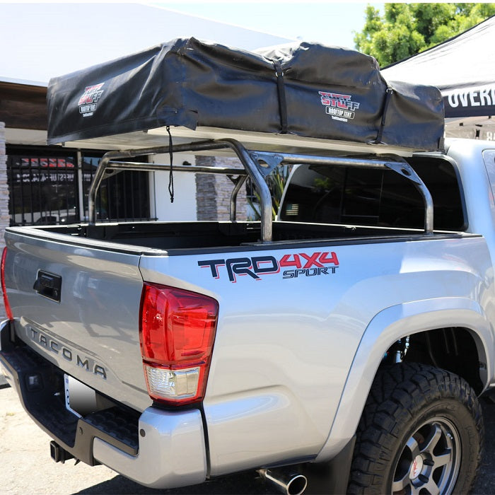Tuff Stuff Steel Rtt Truck Bed Rack 40 Roof Top Tents