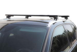 Front Runner Load Bar Kit / Flush Rail For Volvo XC40 (2018-Current) - Roof Top Tents Official