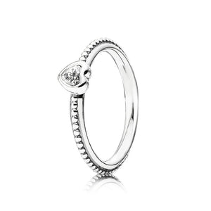 A one love ring by Pandora.