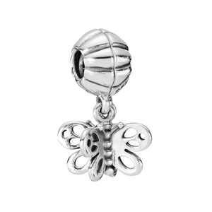 A best friend dangle charm by Pandora.