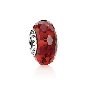 Fascinating Red charm by Pandora.