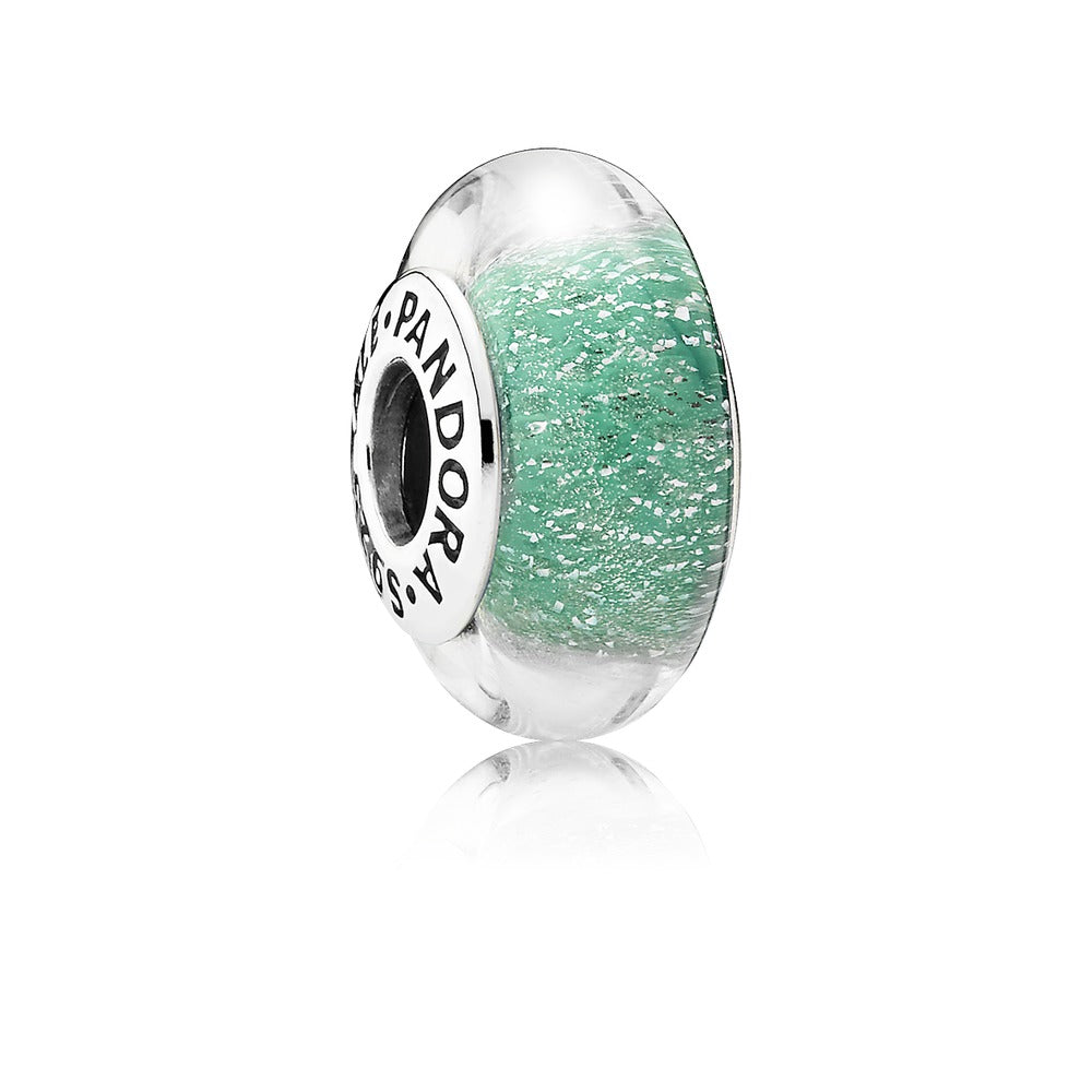 Disney Ariel's Signature Color charm by Pandora.