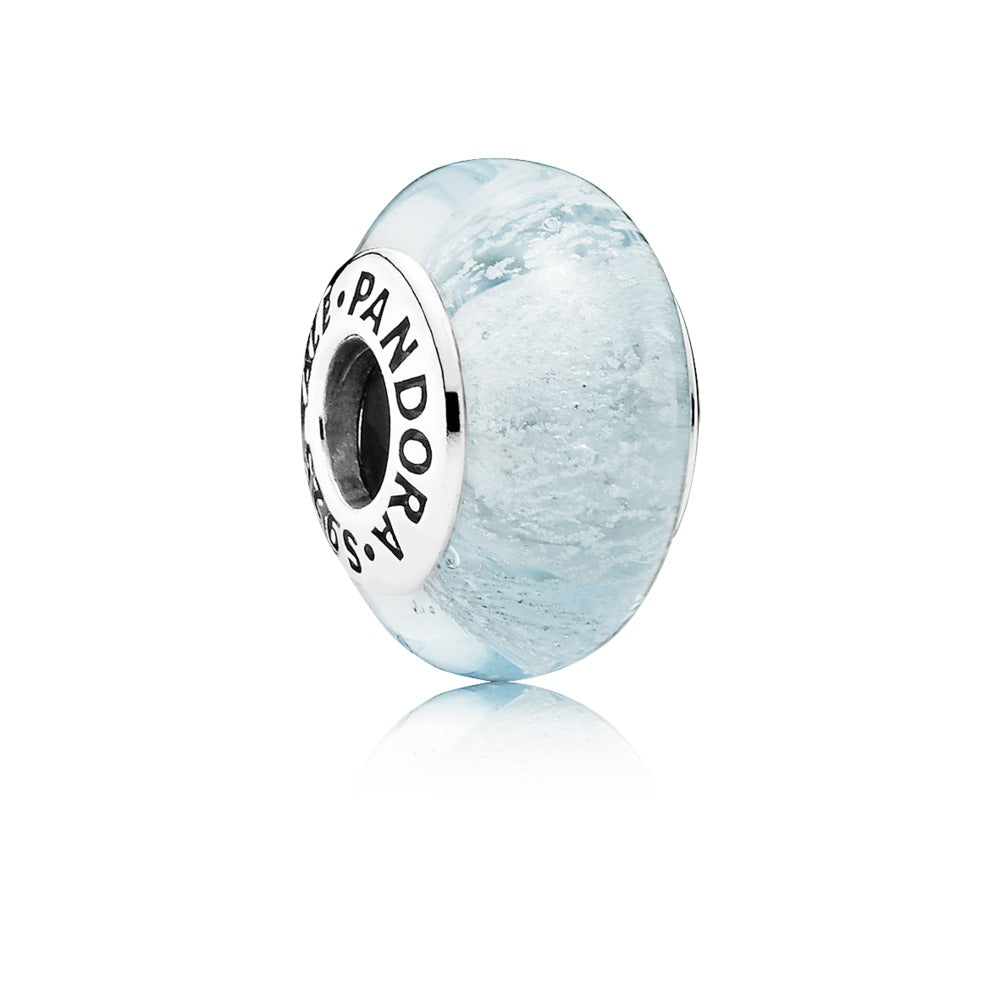 Disney Elsa's signature color charm by Pandora