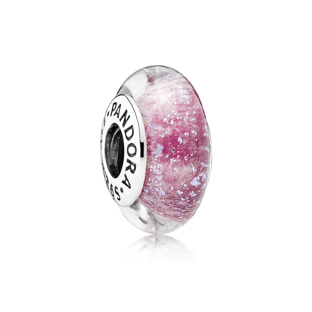 Disney Anna's signature color charm by Pandora.