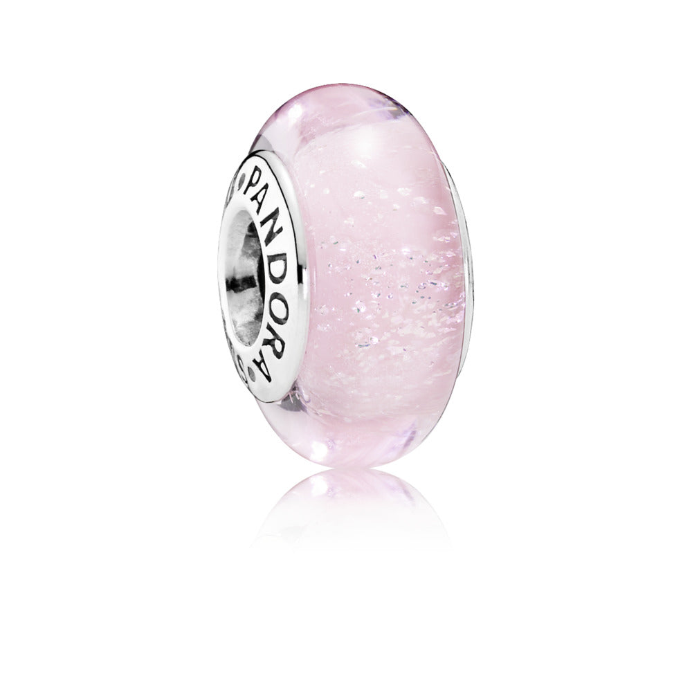 Disney Aurora's Signature Color charm by Pandora