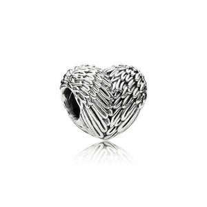 Angelic Feather charm by Pandora here in Santa Fe.