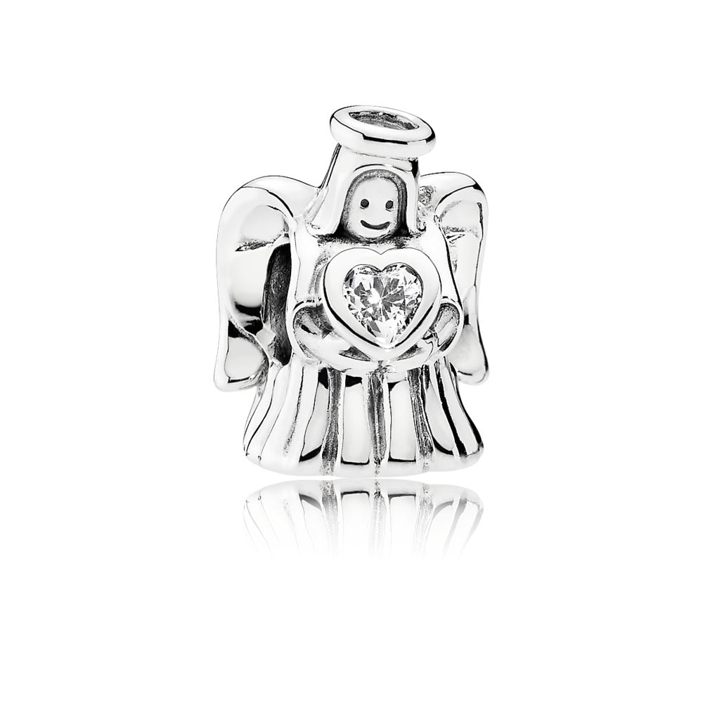 A Charming Angel charm by Pandora Jewelry Santa Fe.