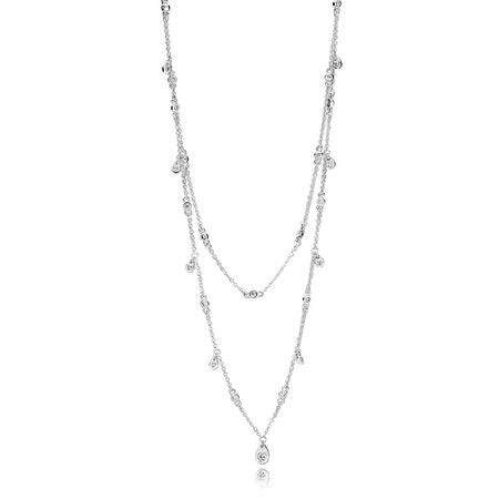 Chandelier Necklace by Pandora Necklace Santa Fe.