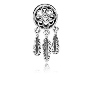 Spiritual Dream Catcher Dangle Charm