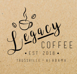 Legacy Coffeehouse