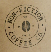 Non Fiction Decaf