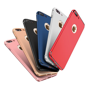 Free Plating Phone Cases For Iphone 7 6 6s Plus