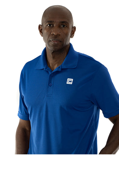 Men's Polo Royal