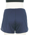 "Women's 3.5"" Running Shorts Navy Blue"
