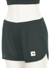 "Women's 3.5"" Running Shorts Black"