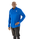 Men's 1/4 Zip Pullover Royal