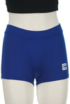 "Women's Dare Shorts 2.5"" Blue"