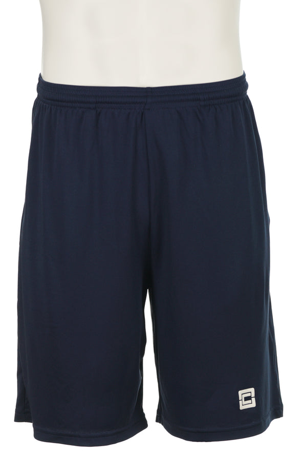 Men's Competitor Pocketed Shorts Navy