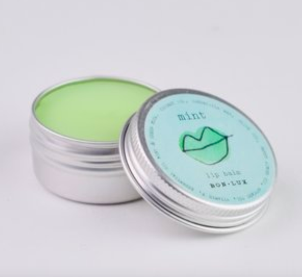Bon Lux - Lip Balm - Mint