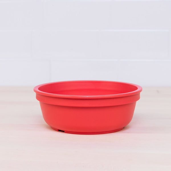 Re-Play - Small Bowl - 350ml - Red