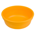 Re-Play - Small Bowl - 350ml -  Sunny Yellow