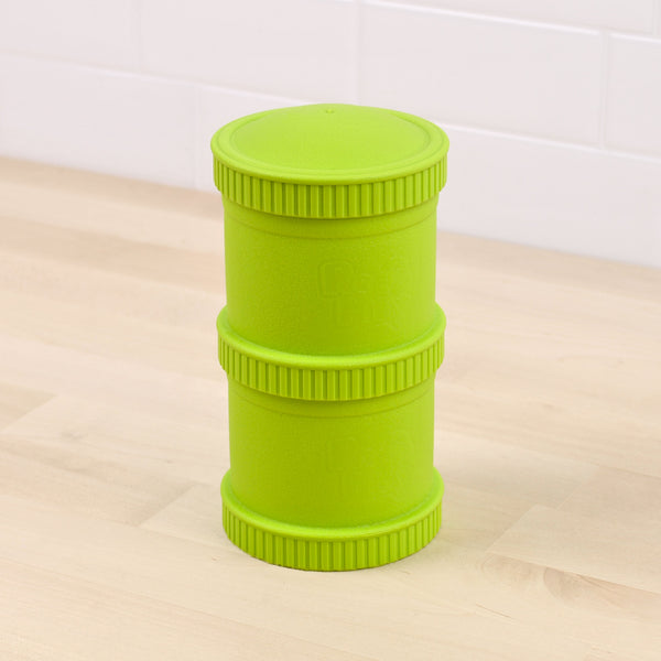 Re-Play - Snack Stack - Green