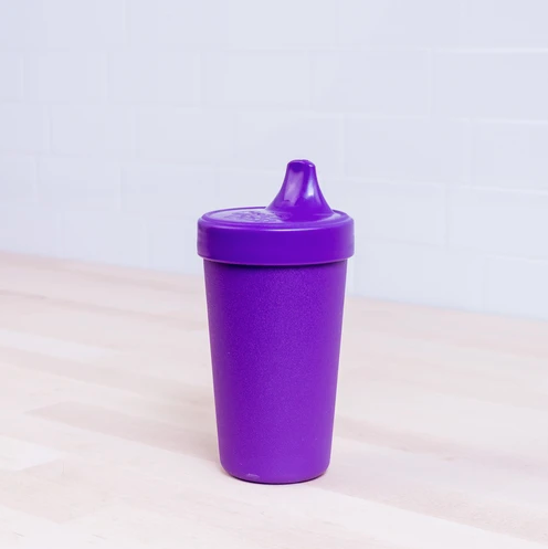 Re-Play - No Spill Sippy Cup - Amethyst