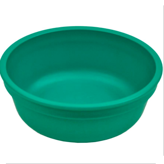 Re-Play - Small Bowl - 350ml - Teal