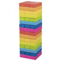 Tumbling Tower Rainbow